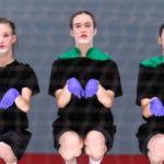 [Montpellier Danse] Canine Jaunâtre 3 de Marlène Monteiro Freitas – Batsheva Dance Company