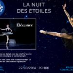 Gros plan sur La Nuit des Étoiles à Bruxelles – 22 mars 2014