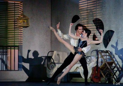 Isabelle Ciaravola et Nicolas Le Riche - Carmen