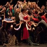 La Reconquista de Carmen (et Suite Flamenca) par la compagnie Antonio Gades