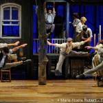 Carousel, histoire d'une comédie musicale au coeur de Broadway