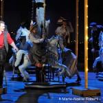 [PHOTOS] – La comédie musicale Carousel