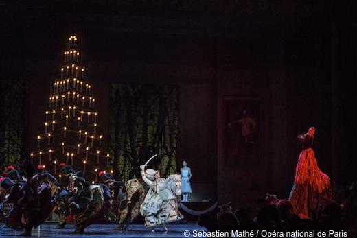 Casse-Noisette - Ballet de l'Opéra de paris