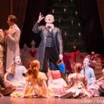Casse-Noisette par l'English National Ballet : un conte de Noël familial et poétique