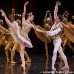Léonore Baulac nommée Danseuse Étoile – Retour sur son début de carrière