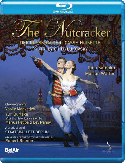 Casse-Noisette_Staatsballett-Berlin_DVD