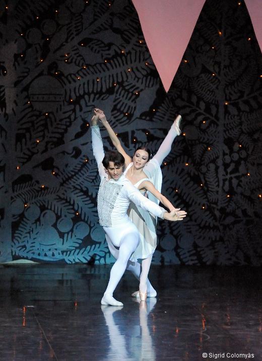 Casse-Noisette - Ballet de l'Opéra de Bordeaux