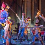 Le Casse-Noisette décoiffant de Kader Belarbi – Ballet du Capitole