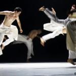 Cités danse connexions #2 met à l'honneur Jann Gallois et Hervé Koubi