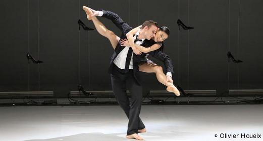 Malandain Ballet Biarritz - Cendrillon