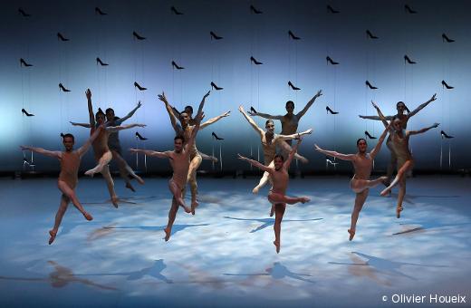 Cendrillon - Malandain Ballet Biarritz