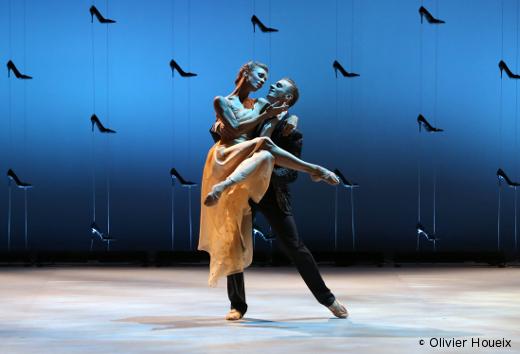 Cendrillon -Malandain Ballet Biarritz