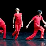 Karma Dance Project – La chair de mon âme