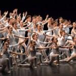 Spectacle 2014 de l'École de Danse de l'Opéra de Paris