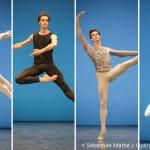 Concours interne de promotion 2014 du Ballet de l'Opéra de Paris : résultats des danseurs