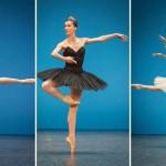 Concours interne de promotion 2014 du Ballet de l'Opéra de Paris : résultats des danseuses