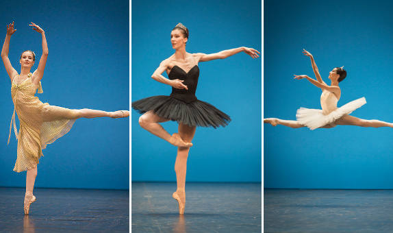 Powerfully Creative American Ballet Theatre Spring Gala