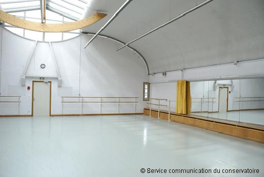 Conservatoire de Lille