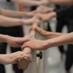 [Les Étés de la Danse] Le Ballet de l'Opéra de Vienne en répétition / le stage d'été