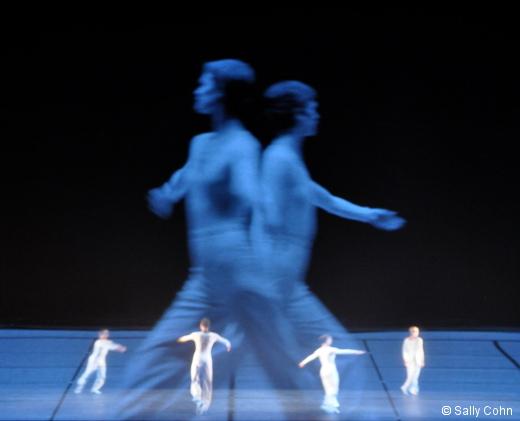 Dance de Lucinda Childs