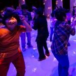 Dancing Grandmothers d'Eun-Me Ahn, un délicieux voyage coréen