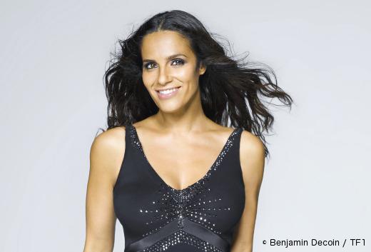 Elisa Tovati - Danse avec les stars