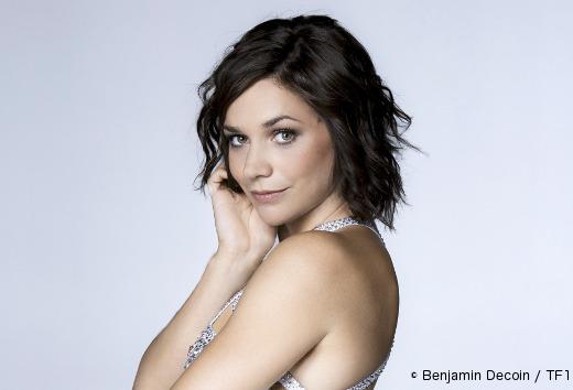 Nathalie Péchalat - Danse avec les stars