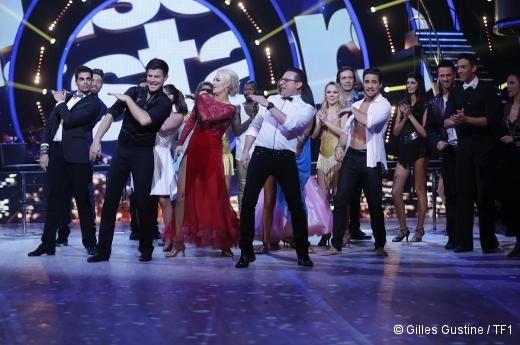 Danse avec les stars - Sixième saison, prime 2