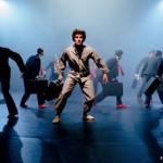 Soirée Danseurs chorégraphes, le cru 2013