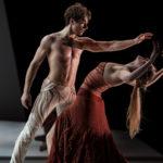 [Photos] En compagnie de Nijinsky par les Ballets de Monte-Carlo