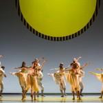 Soirée Balanchine / Millepied – musique et néoclassique