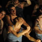 Decadance Paris – Batsheva Dance Company