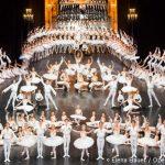 Saison 2018-2019 – Le Ballet de l'Opéra de Paris