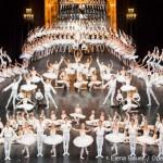 À quoi pourrait ressembler la saison 2016-2017 du Ballet de l'Opéra de Paris