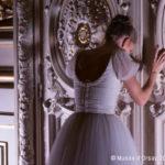 [Photos] Degas à l'Opéra, déambulation avec les danseurs et danseuses de l'Opéra de Paris