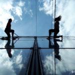 Compagnie Retouramont – Diagonales Ascendantes et la danse verticale