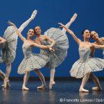 Spectacle de l'École de danse de l'Opéra de Paris – Balanchine/Forsythe/Noureev