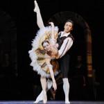 Gros plan sur les Étés de la Danse 2013