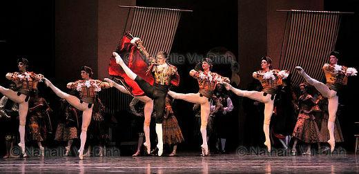 Roman Lazik (Espada) - Don Quichotte