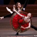 De nouvelles nuances pour le Don Quichotte du Bolchoï d'Alexeï Fadeyechev- Svetlana Zakharova et Denis Rodkine