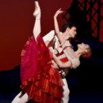 Don Quichotte au zénith par le Ballet National de Cuba