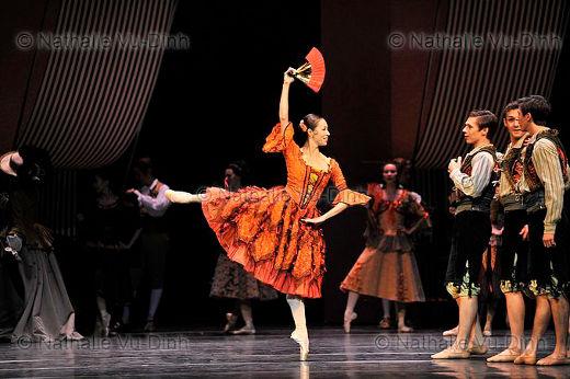 Kiyoka Hashimoto - Don Quichotte