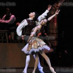 [Les Étés de la Danse] Don Quichotte par le Ballet de l'Opéra de Vienne – Kiyoka Hashimoto et Robert Gabdullin