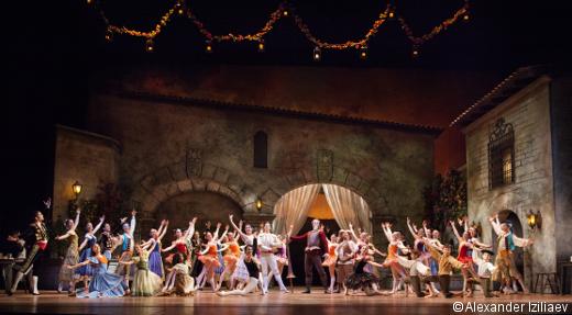 Don Quichotte-Pennsylvania Ballet