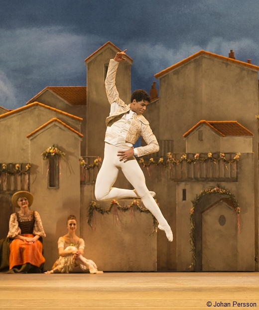 Don Quichotte - Carlos Acosta