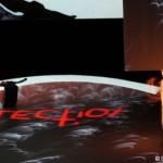 Double Vision – Carolyn Carlson et Electronic Shadow au Théâtre de Chaillot