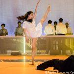 Drumming Live d'Anne Teresa De Keersmaeker – Ballet de l'Opéra de Paris