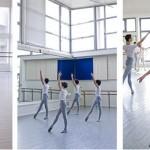 Stage d'été 2014 de l'École de Danse de l'Opéra de Paris