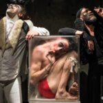 Eins, Zwei, Drei – Comment Martin Zimmermann réinvente le clown