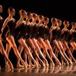 Le Pacific Northwest Ballet étincelle à New York dans un triptyque contemporain